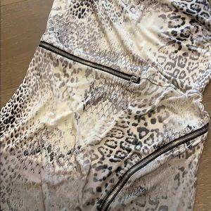 Jennifer Lopez Dresses - Jennifer Lopez dress stretchy sz 8 maternity OK